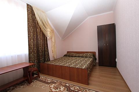Номера для отдыхающих в минипансионате Азов
