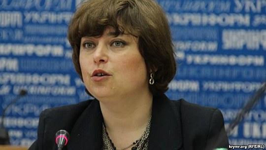 В свою очередь, эксперт Украинского независимого центра политических исследований Юлия Тищенко пояснила, что после оккупации и аннексии Крыма программа для репатриантов была свернута.