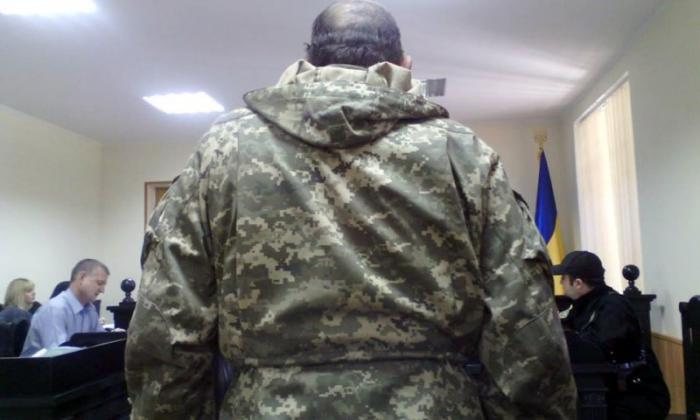Апелляционный суд Херсонской области оставил военнослужащего на свободе