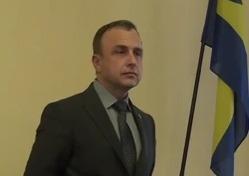 Глава Генической РГА Воробьев обратился к жителям района по поводу газоснабжения