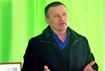 Мэр Геническа Тулупов отрекся от Путина