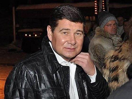 Газовый король Александр Онищенко и его Пласт в Геническом районе