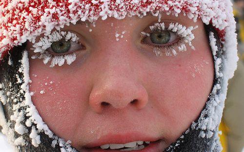 Стало известно, какой будет эта зима в Украине