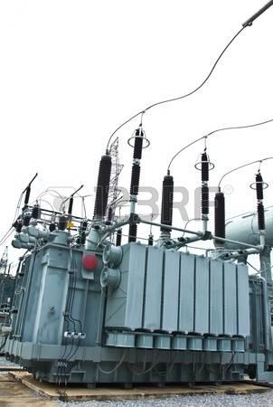 В село Чонгар Генического района сегодня доставят новый трансформатор
