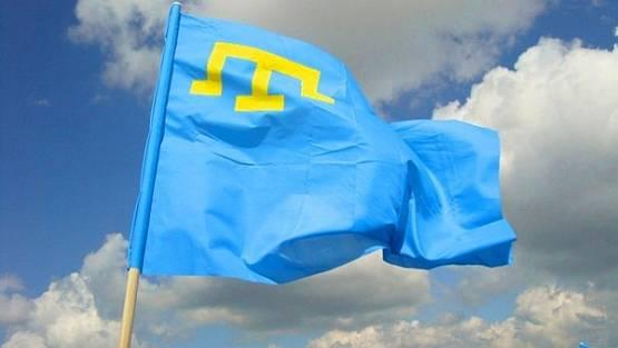 18 мая - день памяти жертв массовой депортации крымских татар властями СССР из Крыма