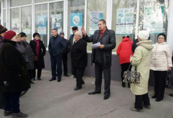 Штатный генический сепаратист Эдик Коваленко получил 5 лет лишения свободы