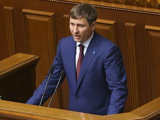 депутат Сергей Шахов