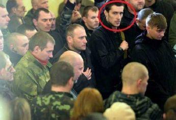 ФСБ России похищает людей в Украине