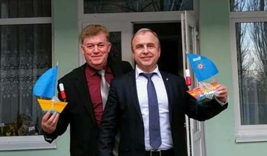 В Геническе в детском садике открыли очередную группу за деньги из районного бюджета