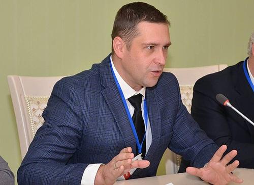 Постоянный Представитель Президента Украины в АРК Бабин - Геническ теряет управляемость