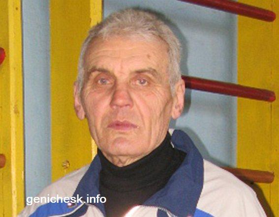 В Новоалексееве убит преподаватель местного ПТУ Анатолий Филиппович Кориниенко