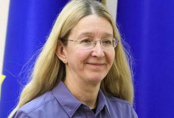 «Если хотите быть здоровыми»: Ульяна Супрун дала украинцам важный совет