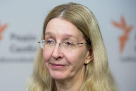 Полезные советы от министра здравоохранения Украины