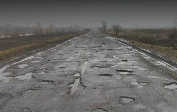 Что будет с дорогами в 2019 году: хайвей до Геническа и ремонт ям
