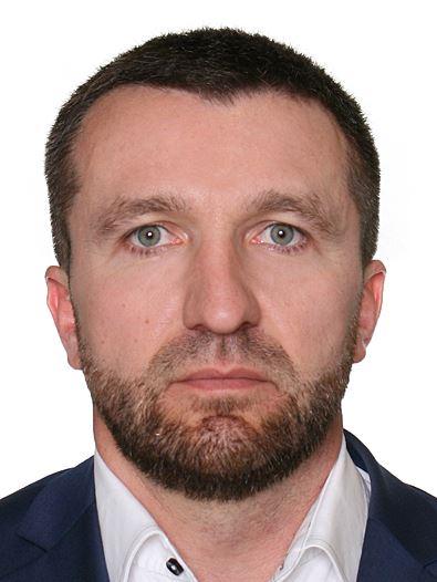 Владимир Ильич Иванов, депутат Верховной Рады от Генического района по 185 одномандатному округу